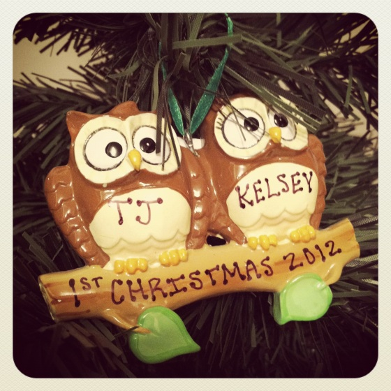 Whooooo loves Christmas?