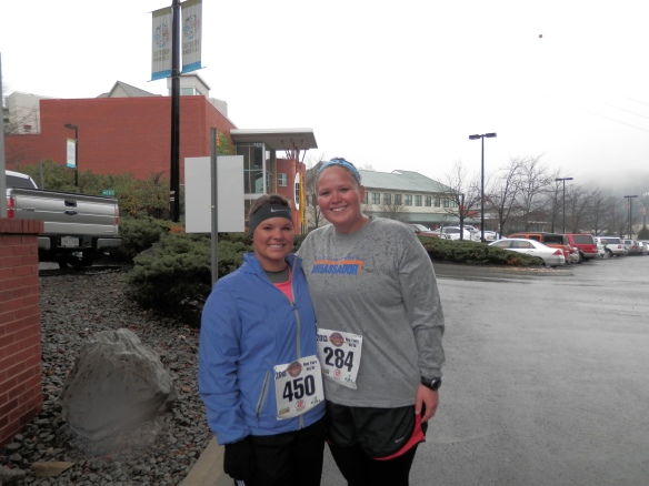 running partner!