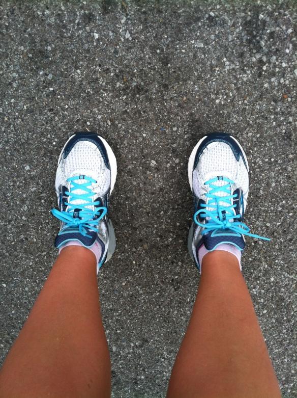new kicks.